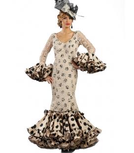 spanish dress 2017