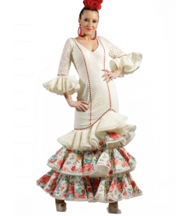 Flamenco Dress, Cabales Super