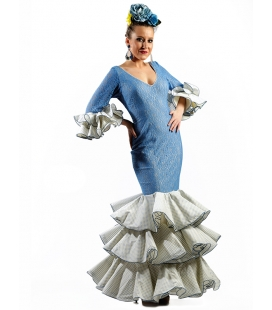 Flamenco Dress 2017 Enigma