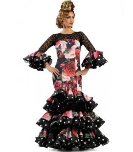 Flamenco Dress, Taranto Super