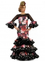 Flamenco Dress, Taranto Super