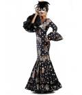 Spanish Flamenco Dress, Embrujo Super