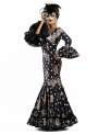 Spanish Flamenco Dress, Embrujo Super