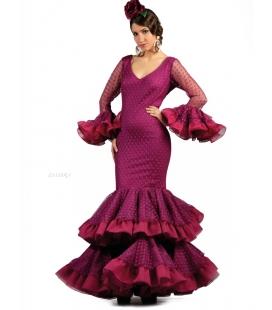Flamenco Dress, Zambra Super