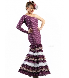 Flamenco Dress, Venecia Super