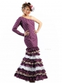 Flamenco Dress, Venecia Super