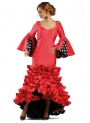 Flamenco Dress, Vera