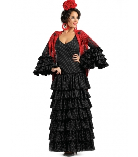 Spanish Dress, Oromana