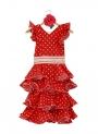 Flamenco Dresses for Babies