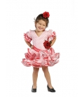 Girls Flamenco Dresses, Delirio