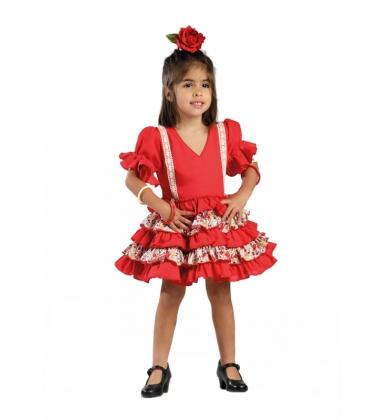 Girls Spanish Dresses 2017
