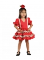 Girls Spanish Dresses, Jazmin