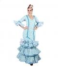 Flamenco Dress, Size 44 (L)