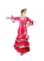 Spanish Dress, Size 40 (M)