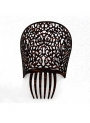 Spanish ornamental comb