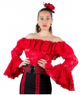 Flamenco Shirt For Women