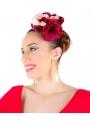 Flamenco Flowers, Carnation