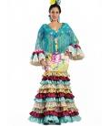 Flamenco Dress Jaleo Super