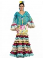 Flamenco Dress Jaleo Super
