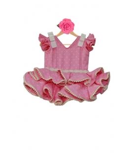 baby flamenco clothes