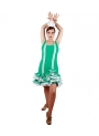 Short Spanish Dresses, Size 40 (M)