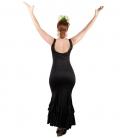 Dress for dance flamenco