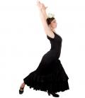Dance flamenco dress