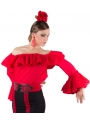 Flamenco Blouses For Women