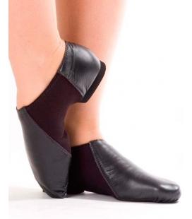Teacher ballet shoes