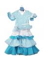 Spanish Girl Dresses, Size 2