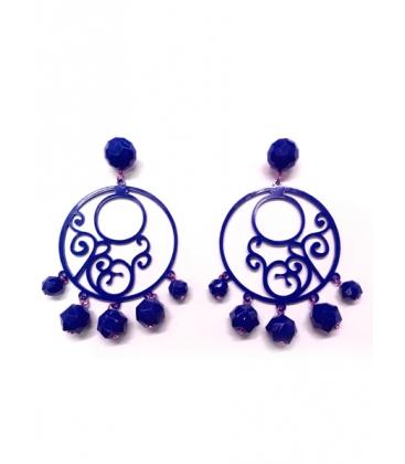 Spanish Flamenco Earings