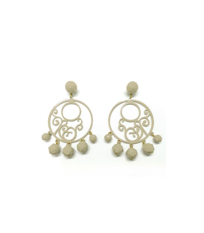 Spanish Earrings Flamenco Earings