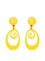 Girl's Flamenco Earrings