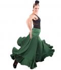 spanish skirt for dancing