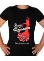 """T-shirt """"Soy Flamenca"""""""