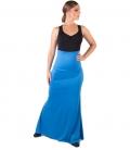 flamenco dance skirt