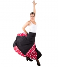 flamenca skirt