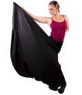 flamenco skirt 4 godets