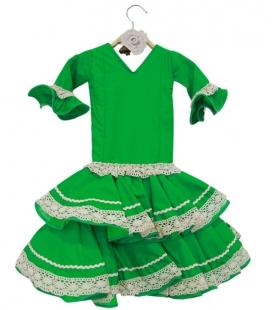 Spanish Dresses For Girls, Size 0