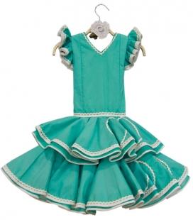 flamenco dress for girls