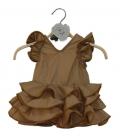 Spanish dress for girls