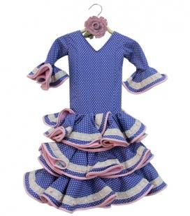 Flamenco dresses for girl 2017