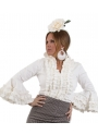 Flamenco Blouses Frilly