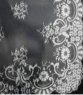 Bridesmaid Mantillas