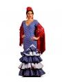Spanish Dress 2018 Alegria