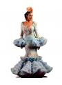 Flamenco dress alhambra