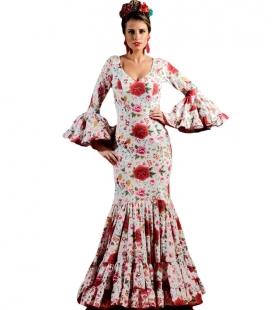 Spanish Dress 2018 Embrujo Super