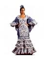 Spanish Dress 2018 Vargas