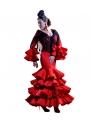 Spanish Dresses 2018 Serrana