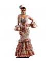 Spanish Flamenco Dress 2018 Coplas Super